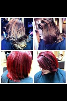 socolor 6rr | ... 6RR with Red Booster and 20 vol. | Kenra Color. Kenra Professional