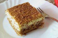 """Recepti i Ideje: """"ČUDO OD JEDNOG JAJETA"""": Jednostavan i fin kolač, idealan za iznenadne goste"""