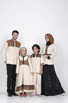 Sarimbit Keluarga Azkasyah SK26 Vanila