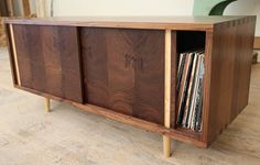 Phloem Studio is a custom furniture company based in Portland, Oregon. Owner and designer Ben Klebba has an eye for building clean-lined pieces of wood furniture and cabinets with a modern feel.