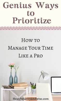 Manage the art of prioritizing and watch your productivity and business thrive! Read the full post to learn which things to do first on your list, how to create a great list with the most effective categories, and more!  #productivity #timemanagement #prioritizing