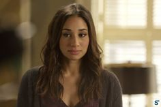 Meaghan Rath - Being Human SyFy