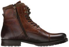Aldo Men's Giannola Winter Boot, Cognac, 7.5 D US