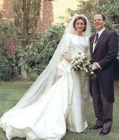 #matrimonio #Principe #Kardam e Miriam #monarchia #Bulgaria 1996