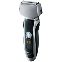 Amazon.com: Panasonic ES-LT41-K Arc3 Electric Razor Wet/Dry. I've been talking about getting a decent electric razor for years, this would be a great gift.  On Amazon for $75, but a used version from ebay would be fine too, saw them for $50 there.