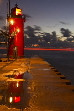 South Haven, Michigan