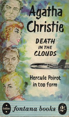 Death in The Clouds - Fontana 195 by mjkghk, via Flickr