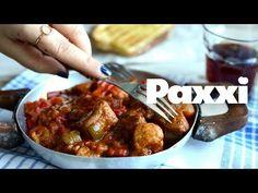 Μπεκρή μεζές - Paxxi (1min162) - YouTube