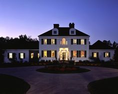 Traditional Exterior Southern Hardie Design, Pictures, Remodel, Decor and Ideas - page 17