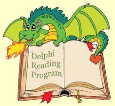 Dragon Reading Program