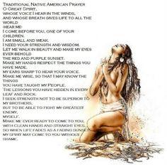 American Indian Gods