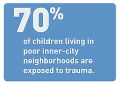 Childhood Trauma   Starr Commonwealth
