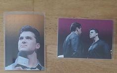 # 40 and 66 Chrome MINT Shane Mcmahon, Trading Cards, Chrome, Polaroid Film, Mint, Wrestling, Baseball Cards, Sport, The Originals