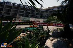Esteban Gutierrez, ART Grand Prix, GP2: Monaco 2011, GP2