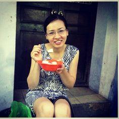 Meet Vietnam - Ms Thao, Tourism Consultant - showcasing the people, sights and tastes taken on my mobile phone Hanoi, Vietnam, Ms, Tourism, Holidays, Bikinis, Travel, Instagram, Fashion