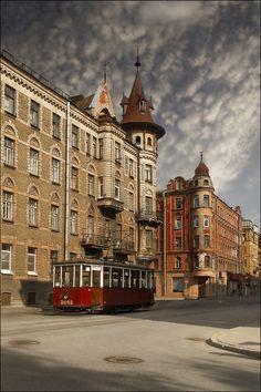 The Czech style - photo by Andrey Jitkov