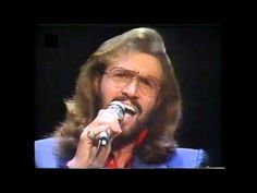 Barry Gibb - Videography - 50 Videos Over the years - HD