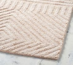 Faye Modern Kids Rug | Pottery Barn Kids