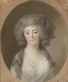 Luise Isabelle Alexandrine Auguste zu Sayn-Hachenburg (1772-1827)