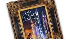 This is a spoiler free review of The Lies of Locke Lamora, by Scott Lynch. This debut novel is the literary worlds introduction to both Scott Lynch and his Gentlemen Bastard series of books. Only popular novels get sequels, and this one is no exception... #locke #lamora #lynch #booktube #literaure #books