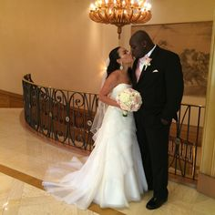 Super Bowl Sunday: NFL Football Player Weddings - Inside ...