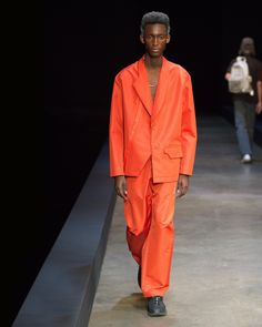 Suit Fashion, Mens Fashion, Style Fashion, A Cold Wall, First Relationship, Grown Man, Margiela, Golden Globes, Personal Style