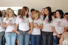 Noiva do Cordeiro Town where entire population is made up of beautiful young women makes appeal for single men - Mirror Online  http://www.mirror.co.uk/news/world-news/town-entire-population-made-up-4113722#ixzz3CBVFaRTB Follow us: @DailyMirror on Twitter | DailyMirror on Facebook