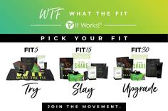 WTF, these Fit Packs are incredible. 😱💪🏼🏃🏽♀️ 1- variety of products to try 2- products designed to help with your Fitness Goals AND 3- amazing savings when buying Fit Packs rather than the individual products!!!! Message me if you want to grab one of these steal of a deals! *Please tag or share with anyone you know who wants to crush their 2018 fitness goals!! 👊🏼👊🏼 #WTFit2018 #getyourcrazyon #minimomkay