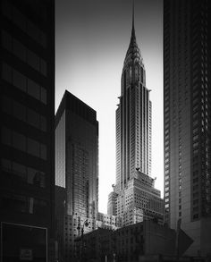 Queen of New York City | The Chrysler building. If you consi… | Flickr