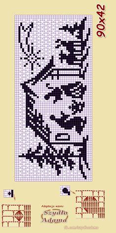 Weihnachten Christmas Cross Stitch Alphabet, Cross Stitch Christmas Ornaments, Xmas Cross Stitch, Cross Stitch Cards, Cross Stitching, Cross Stitch Embroidery, Crochet Chart, Filet Crochet, Cross Stitch Designs