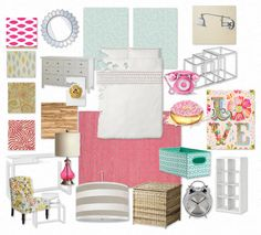 West Pear Avenue: Mood Board Monday is Here!