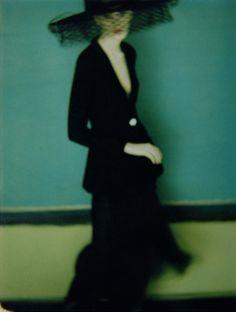 Sarah Moon - | Hamburg Kennedy Photographs