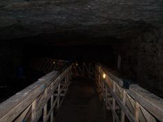 The Bridge into the Cave. Halloween Attractions, Houses In America, Real Haunted Houses, World Records, Cave, Ohio, Bridge, Columbus Ohio, Bridge Pattern