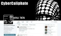 Twitter account for US Central Command hacked, filled with pro-ISIS messages