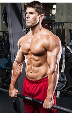 Bodybuilding.com - 7 Training Keys To Building Major Mass