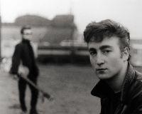 John Lennon, Hamburg Fun Fair, Heiligengeistfeld 1960
