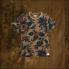 730b3009ab Ralph Lauren Denim   Supply Does Camo + Tropical Prints for Summer