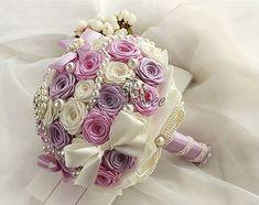 Perfect wedding bouquet