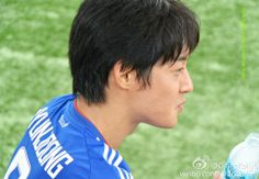 [Fancams/Photos] KIM HYUN JOONG at FC Men vs FC Avengers Match – 2013.06.23   Hyunnies Pexers's Blog