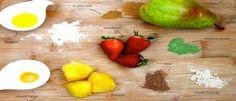 Liquid Sunshine Raw Ingredients