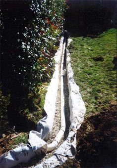Sump Pump Drainage Ideas New Home Pinterest Sump