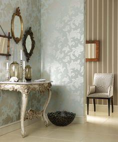 mezclando wallpapers y estilos?