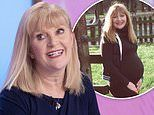 Casualtys Cathy Shipton reveals how reflexology helped her to get pregnant
