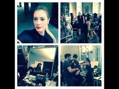Milano Fashion week SS14 - Cristiano Burani e Mila Schon