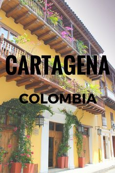 If you can only choose one place to go in all of Colombia, make it Cartagena. The incredible city feels as relaxing as an all-inclusive resort, with the added perks of having historical landmarks, fun nightlife and all the amenities found in a booming metropolis.