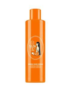 monoi fluid shield - protettivo solare per capelli all'olio di monoi
