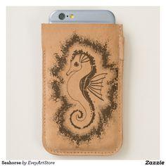Seahorse iPhone 6/6S Case