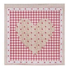 Paquet de 20 serviettes en papier coeur Décoration de table Jolies serviettes de table en papier pour votre décoration de table. Dimensions: 33 x 33 cm en vente sur la boutique de décor Lilie Rose Déco