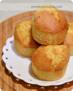 cheese cake muffins recipe; sounds really easy to make, plus using Truvia instead of sugar!