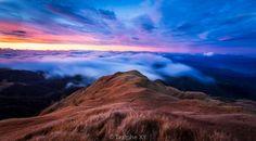 10 Great Trekking Site in the Philippines